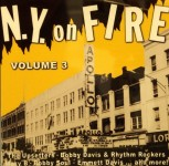 CD - VA - NY On Fire Vol. 3