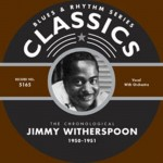 CD - Jimmy Witherspoon - 1950 - 1951 The chronological classics