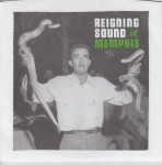 Single - Reigning Sound - Black Sheep , Tennessee