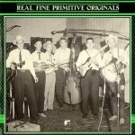 LP - VA - Real Fine Primitive Originals