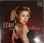 CD - Leah And Her J-Walkers