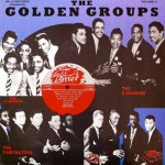 LP - VA - The Golden Groups Vol. 53 - Best Of PARROT Vol. 2