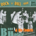 CD - Bill Haley & His Comets - Rock and Roll Show