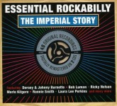 CD-2 - VA - Essential Rockabilly - The Imperial Story