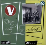 LP - Vibrants - Dance With The Vibrants