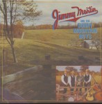 CD-5 - Jimmy Martin - And The Sunny Mountain Boys