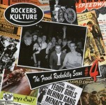 CD - VA - Rockers Kulture - The French Rockabilly Scene - Vol. 4