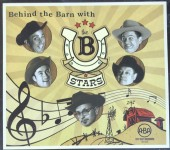 CD - B-Stars - Behind The Barn With...