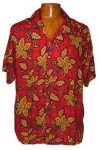 Hawaii - Shirt - Romeo Red