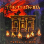 CD - Madeira - Tribal Fires
