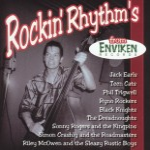 CD - VA - Rockin Rhythms Vol. 1