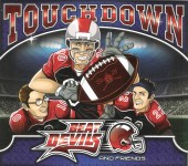 CD - Beat Devils And Friends - Touchdown