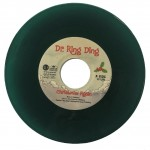 Single - Dr. Ring Ding - Christmas Again, Green