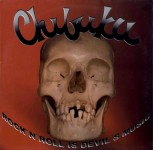 LP - Chibuku - Rock'n'Roll Is Devils's Music