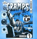 LP - VA - Songs The Cramps Taught Us Vol. 1