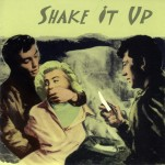CD - VA - Shake it up