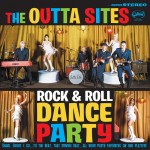 LP - Outta Sites - Rock & Roll Dance Party