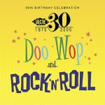 CD - VA - 30th Birthday Sampler-Doo Wop & Rock N R
