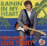 LP - Iain Terry - Rainin in my Heart