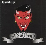 CD - 54 Nailhead - Harbilly