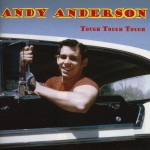 CD - Andy Anderson - Tough Tough Tough