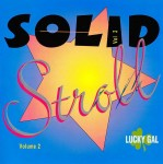 CD - VA - Solid Stroll Vol. 2