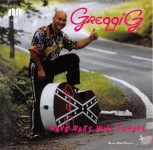 CD - Greggie G. & The Crazy Gang - Have Bass, Will Travel