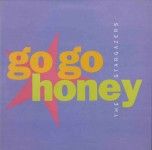 10inch - Stargazers - Go Go Honey