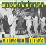 CD - Midnighters - Ring A Ling