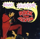 CD - Alvin Stardust - Rock With Alvin