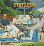 LP - Statler Brothers - The Statlers Greatest Hits