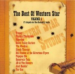 CD - VA - Best Of Western Star - Vol. 1