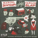 Single - Marcel Bontempi - Sings Carlos Slap