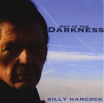 CD - Billy Hancock - Out Of The Darkness
