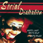 CD - Social Distortion - White Light White Heat White Trash