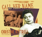 CD - Christine Kittrell - Call Her Name