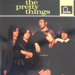 LP - Pretty Things - The Pretty Things