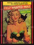 Poster DIN A3 - Help Wanted-Male