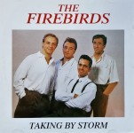 CD - Firebirds - Taking By Storm