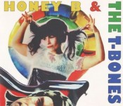 CD-Single - Honey B & T-Bones - Dream About You