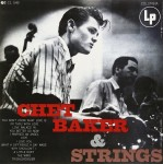 LP - Chet Baker & Strings