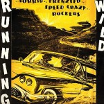 LP - VA - Running Wild Vol. 1