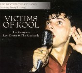 CD - Levi Dexter & The Ripchords - Victims Of Cool