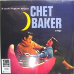 LP - Chet Baker - It Could Happen To You