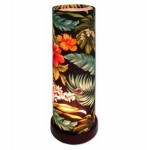Tube Lamp - Tropical (16inch) Ambient Light