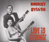 CD-2 - Mickey & Sylvia - Love Is Strange