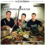 CD - Buzzards - The Grand Buffet