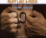 CD - Dr. Ring Ding - Ruff Like A Rock