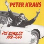 CD - Peter Kraus - Die Singles 1958-60