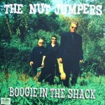 LP - Nut Jumpers - Boogie In The Shack